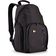 Case Logic Camera backpack for DLR and accessories black - Camera Backpack