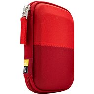 Case Logic CL-HDC11R Red - Hard Drive Case