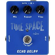 CALINE CP-17 Time Space - Guitar Effect