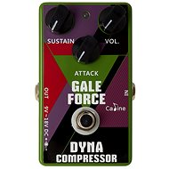 CALINE CP-52 Gale Force - Guitar Effect