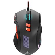 Canyon CND-SGM05N, Black - Gaming Mouse