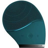 CONCEPT SK9000 SONIVIBE, Emerald - Skin Cleansing Brush