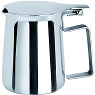 CONTACTO Stainless-steel Teapot with Hinged Lid 0.1l