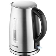 RK3270 Rapid Boil Kettle Stainless Steel, 1,7l - Rapid Boil Kettle