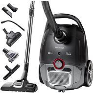 Concept VP8290 4A REAL FORCE 700W - Bagged vacuum cleaner