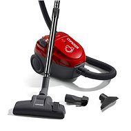Concept VP8033 - Bagged vacuum cleaner