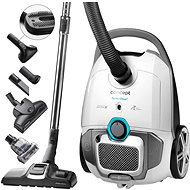 Concept VP8291 4A PERFECT CLEAN 700W - Bagged Vacuum Cleaner