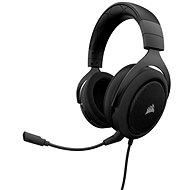 Corsair HS50 PRO Stereo Carbon - Gaming Headset