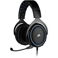 Corsair HS50 PRO Stereo Blue - Gaming Headset
