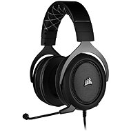 Corsair HS60 PRO Surround Carbon - Gaming Headset