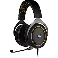 Corsair HS60 PRO Surround Yellow - Gaming Headset