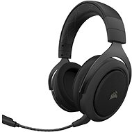 Corsair HS70 PRO Wireless Carbon - Gaming Headset