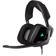 Corsair Void ELITE RGB Carbon - Gaming Headset