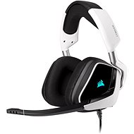 Corsair Void ELITE RGB White - Gaming Headset