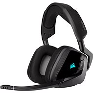 Corsair Void ELITE Wireless Carbon - Gaming Headset