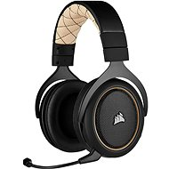 Corsair HS70 PRO Wireless Cream - Gaming Headset