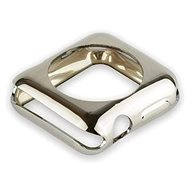 COTEetCI Thermoplastic Case for Apple Watch 42mm Silver