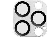 """COTEetCI Camera Glass for Apple iPhone 12 Pro 6.1"""" Silver"""