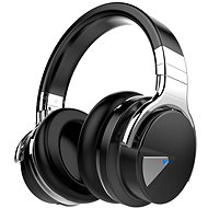 COWIN E7 ANC black - Headphones with Mic