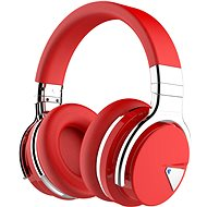 COWIN E7 ANC red - Headphones with Mic