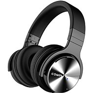 COWIN E7 PRO ANC black - Headphones with Mic