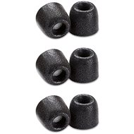 Comply Ear Tips Tx-200 Black - Size M - Accessories