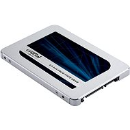 Crucial MX500 2TB - SSD Disk
