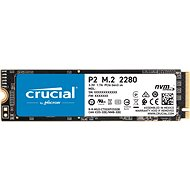 Crucial P2 1TB - SSD Disk