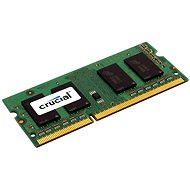 Crucial SO-DIMM 8GB DDR3L 1600MHz CL11 - System Memory