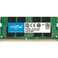 Crucial SO-DIMM 16GB DDR4 2666MHz CL19 - System Memory
