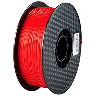Creality 1.75mm PLA 1kg red - 3D Printing Filament