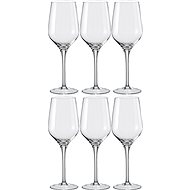 Crystalex Wine Glass REBECCA 350ml 6pcs - Wine Glasses