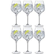 Crystalex REBECCA Wine Glass 540ml 6pcs - Wine Glasses
