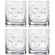 CRYSTALEX WHISKEY Tumbler 28cl Polished - Glass Set