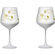 CRYSTALEX ECLECTIC/MIXOLOGY Wine Glass, White 55cl - Glass Set