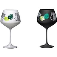 CRYSTALEX EXPLORE THE JUNGLE Wine Glass 58cl - Glass Set