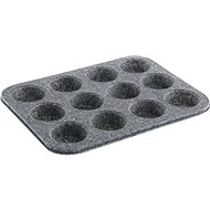 CS Solingen STEINFURT Mould for 12 muffins or Cupcakes - Baking Mould