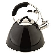 CS Solingen AQUATIC 3l Kettle Black