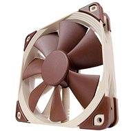 PC Fan NOCTUA NF-F12 PWM - Ventilátor do PC