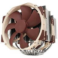NOCTUA NH-D15 SE-AM4 - CPU Cooler
