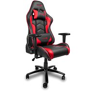 CONNECT IT Gaming Chair red - Gaming Chair
