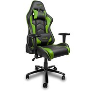 CONNECT IT Gaming Chair green - Gaming Chair