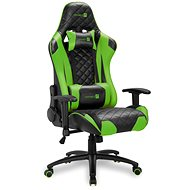 CONNECT IT Escape Pro CGC-1000-GR, Green - Gaming Chair