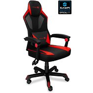 CONNECT IT MonteCarlo CGC-2100-RD, Red - Gaming Chair