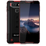 Cubot Quest red - Mobile Phone