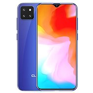 Cubot X20 Pro blue - Mobile Phone