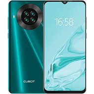 Cubot Note 20 Green - Mobile Phone