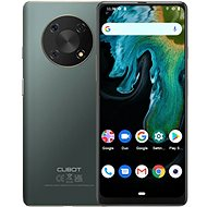 Cubot Max 3 Green - Mobile Phone