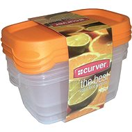 CURVER TAKE AWAY FOODK 3x 0.5l MIX - Food Container Set