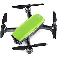 DJI Spark Fly More Combo - Meadow Green - Smart Drone
